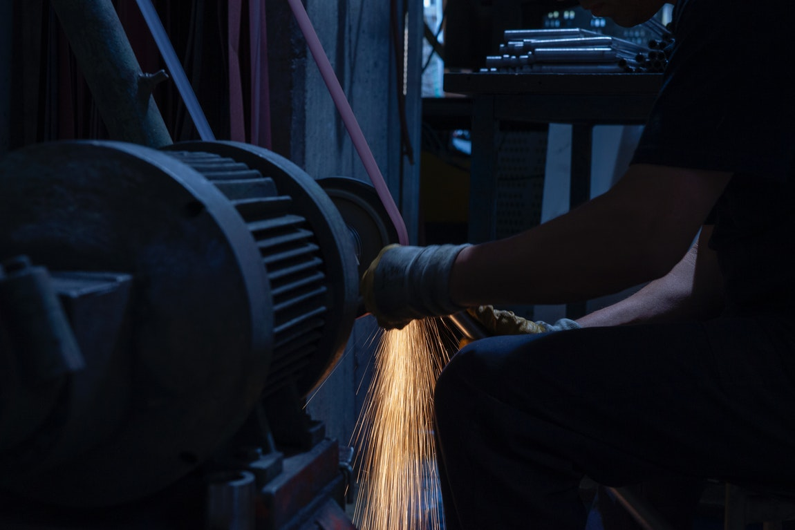 Manufacturing Industry – Taking A Closer Look At Its Many Important Aspects
